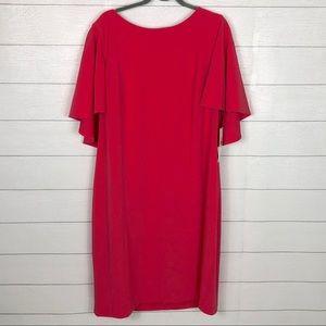 Calvin Klein Women's Dress Size 22W